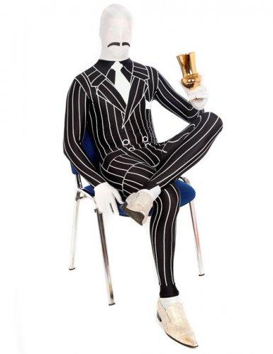 Déguisement Morphsuits™ gangster mafia adulte