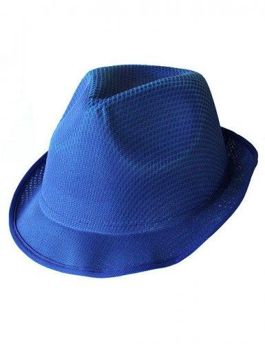 Chapeau borsalino bleu adulte