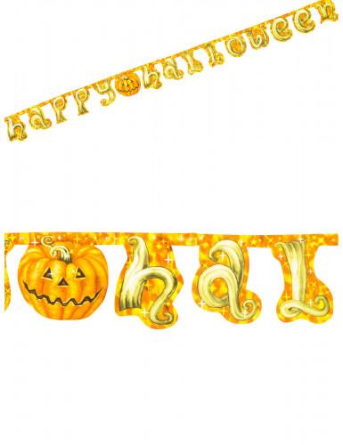 Guirlande Happy Hallowenn