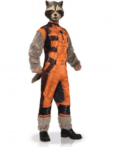 Déguisement Rocket Raccoon™Les Gardiens de la Galaxie™ adulte
