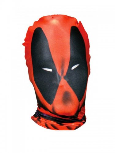 Masque Deadpool™ adulte Morphsuits™