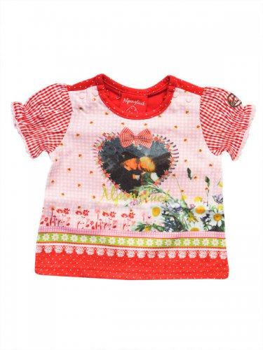 T-shirt bavarois enfant