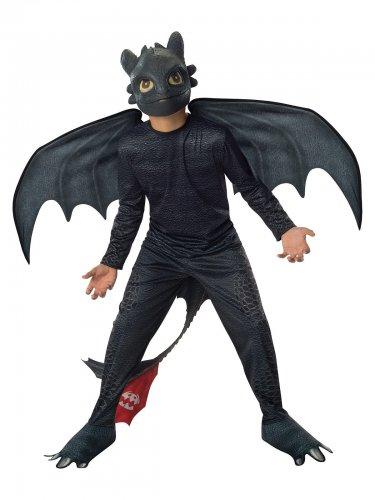 Déguisement Krokmou Dragons™ enfant