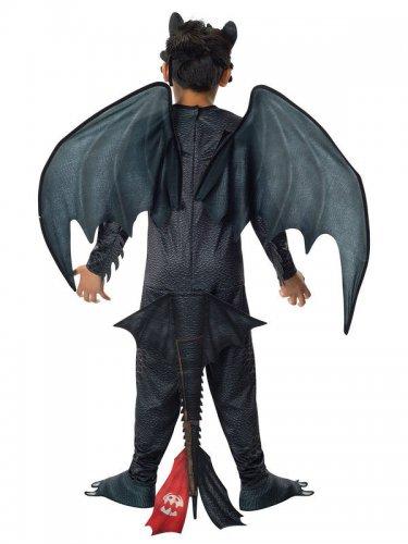 Déguisement Krokmou Dragons™ enfant-1