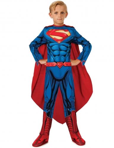 Déguisement classique Superman™ garçon