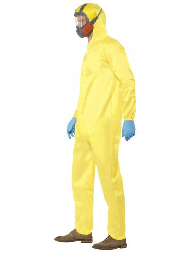 Déguisement Heisenberg Breaking Bad™ homme-1