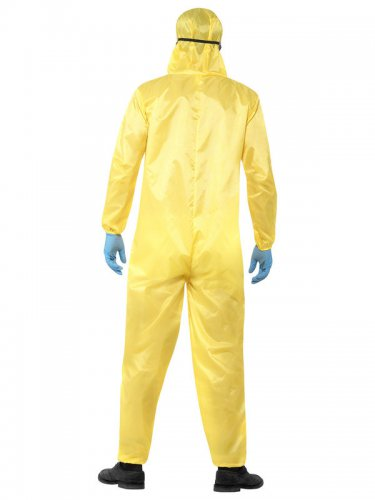 Déguisement Heisenberg Breaking Bad™ homme-2