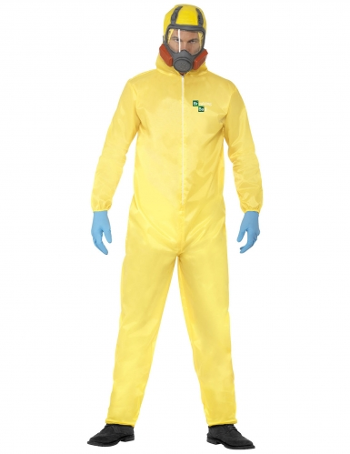Déguisement Heisenberg Breaking Bad™ homme