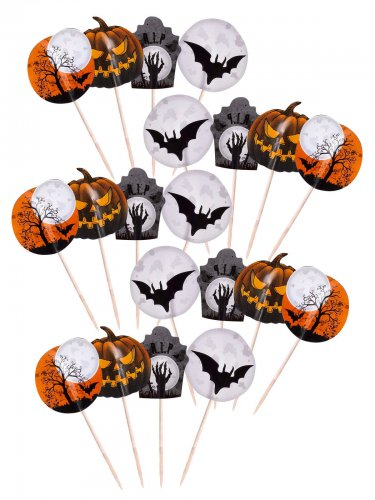 20 pics de décoration Halloween