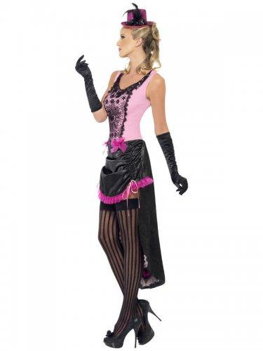 Déguisement danseuse burlesque femme-2