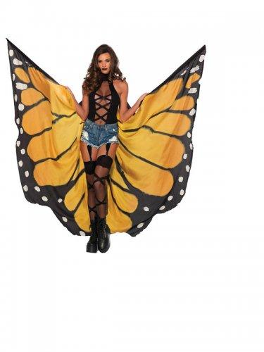 Ailes papillon géantes adulte-2