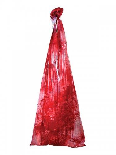 Sac sanglant avec faux corps 183cm-1