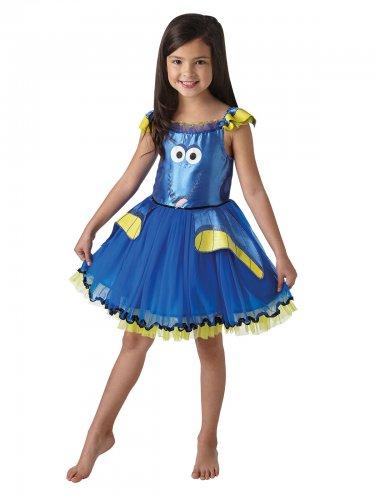 Déguisement Disney Dory™ bleu DE