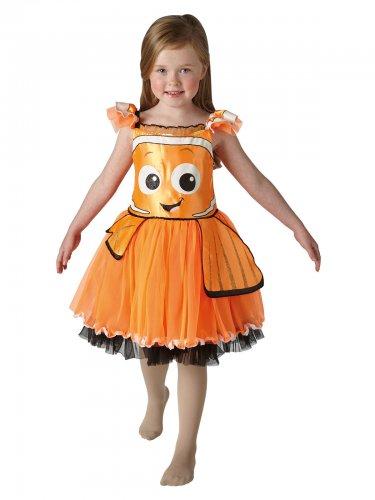 Déguisement Disney Némo™ orange