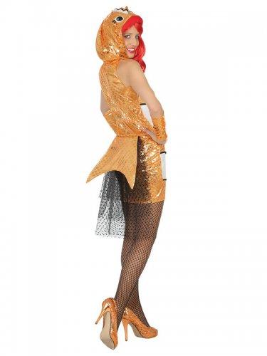 Déguisement poisson-clown femme-1
