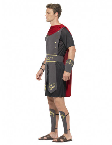 Déguisement gladiateur romain antique homme-1
