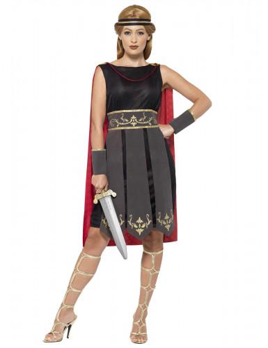 Déguisement guerrière gladiatrice femme