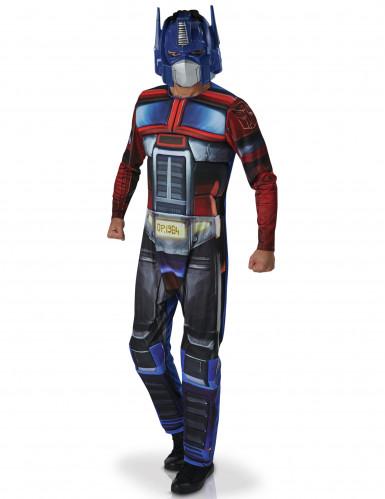 Déguisement Optimus Prime™ Transformers™ Luxe adulte