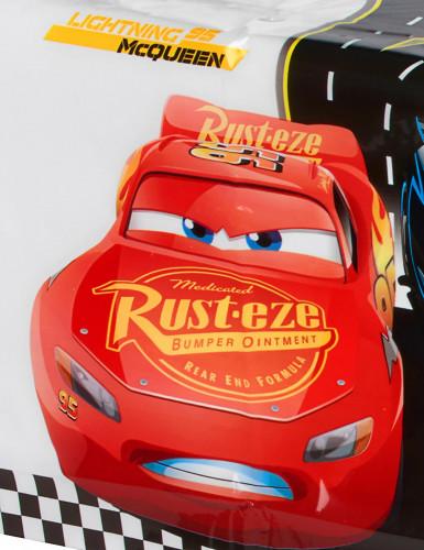 Nappe cirtuit automobile Cars 3™ 120 x 180 cm-1