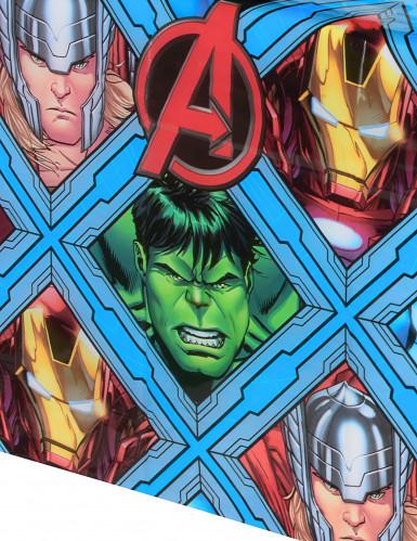 Nappe plastique Avengers Mighty™ 120 x 180 cm-1
