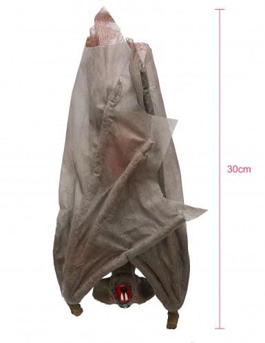 Décoration chauve-souris à suspendre 30 cm-1
