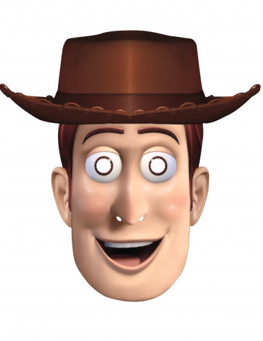 Masque Woody™ Toy Story™ enfant