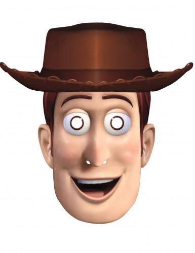 Masque Woody™ Toy Story™ enfant