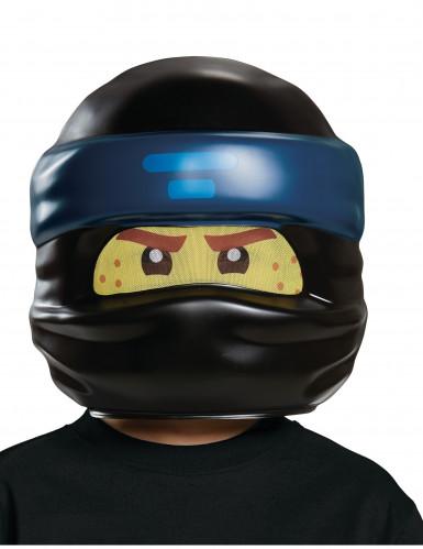 Masque Jay Ninjago® LEGO® enfant - Le film