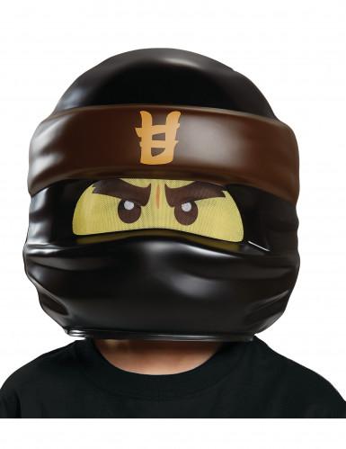 Masque Cole Ninjago® LEGO® enfant - Le film
