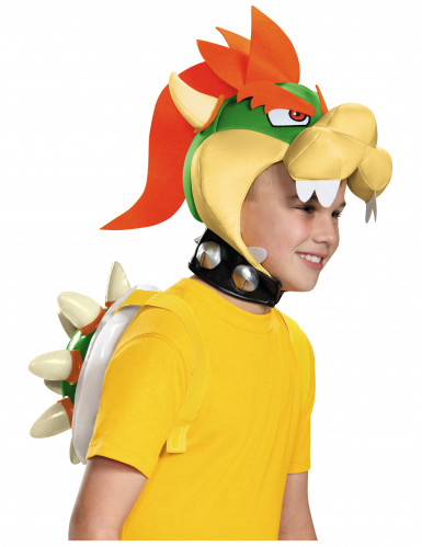 Kit Bowser Nintendo® Enfant
