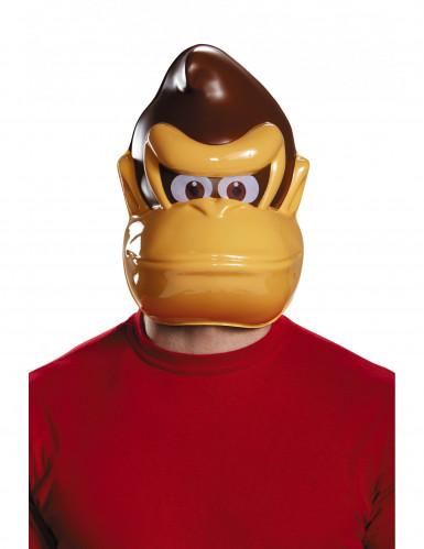Masque Donkey Kong Nintendo® Adulte