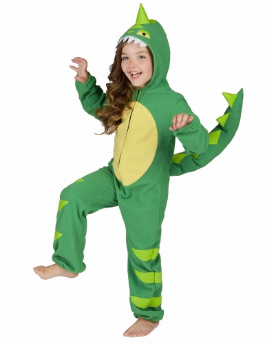Déguisement de Dinosaure Enfant-3