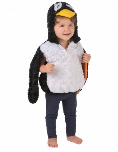 Déguisement pingouin enfant-1