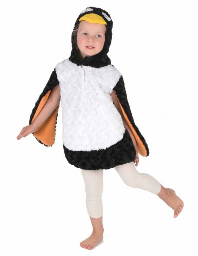 Déguisement pingouin enfant-4