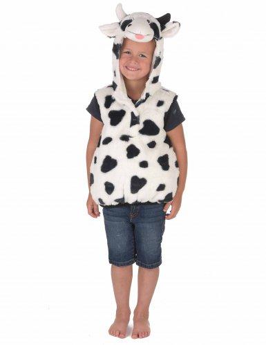 Déguisement vache enfant-2