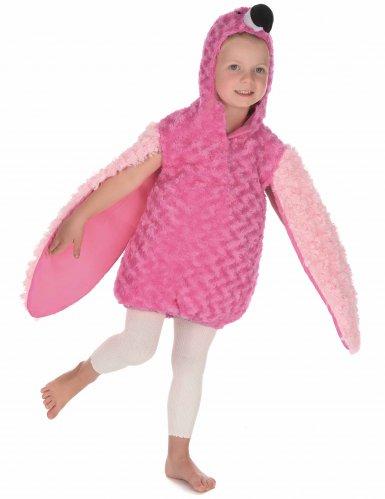 Déguisement flamant rose enfant-2