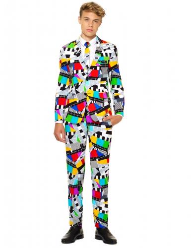 Costume Mr. Technicolor adolescent Opposuits™