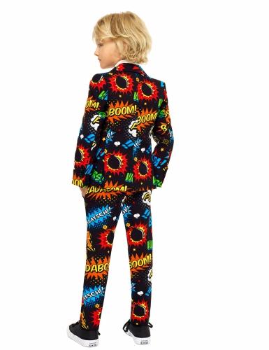 Costume Mr. Comics enfant Opposuits™-1