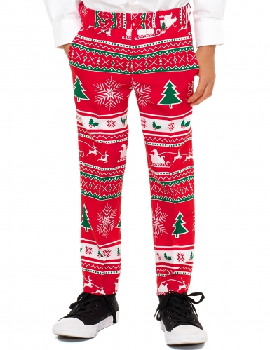 Costume Mr. Winterwonderland enfant Opposuits™-1