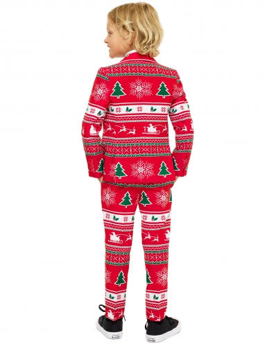 Costume Mr. Winterwonderland enfant Opposuits™-2