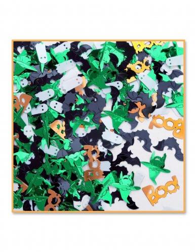Confettis d'Halloween 14g