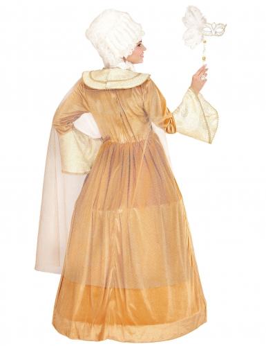 Déguisement robe vénitienne luxe femme-1