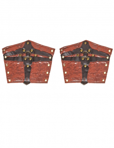 Protège bras soldat romain adulte-1