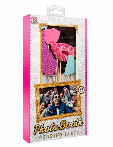 Kit photobooth 20 pièces-1