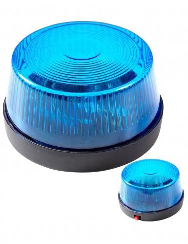Sirène secours bleu 7 X 4 cm