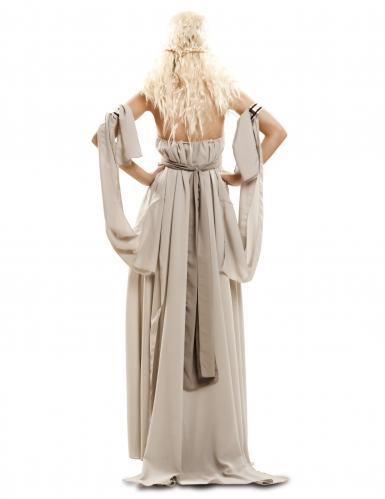 Déguisement reine des dragons glamour femme-1