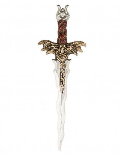 Dague diabolique 57 cm
