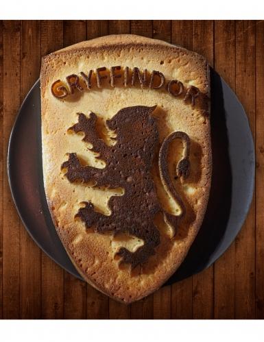 Moule à gâteau en silicone Gryffindor - Harry Potter™ rouge 27 x 18.5 cm-1