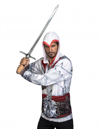 Déguisement Ezio Assassin's creed™ adulte-3