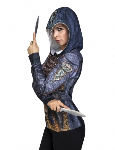 Déguisement Maria Assassin's creed™ adulte-4